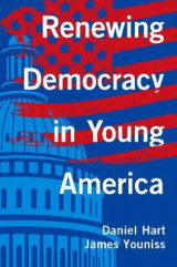 Omslag - Renewing Democracy in Young America