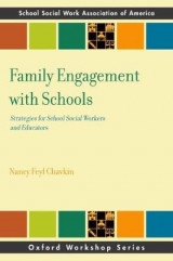 Omslag - Family Engagement in Schools