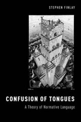 Omslag - Confusion of Tongues