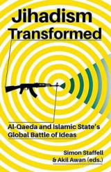 Omslag - Jihadism Transformed
