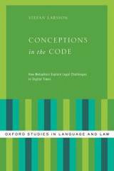 Omslag - Conceptions in the Code