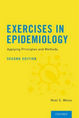 Omslag - Exercises in Epidemiology