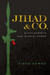 Omslag - Jihad & Co.