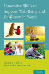 Omslag - Innovative Skills to Support Well-Being and Resiliency in Youth
