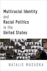 Omslag - Multiracial Identity and Racial Politics in the United States