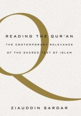 Omslag - Reading the Qur'an