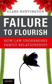 Failure to Flourish av Clare Huntington (Heftet)