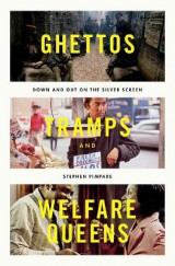 Omslag - Ghettos, Tramps, and Welfare Queens
