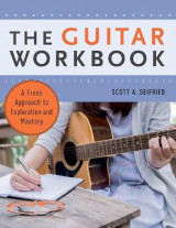 Omslag - The Guitar Workbook