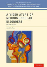 Omslag - A Video Atlas of Neuromuscular Disorders