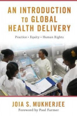 Omslag - An Introduction to Global Health Delivery