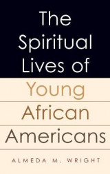 Omslag - The Spiritual Lives of Young African Americans