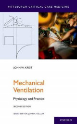 Omslag - Mechanical Ventilation