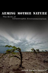Omslag - Arming Mother Nature