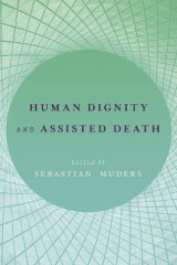Omslag - Human Dignity and Assisted Death