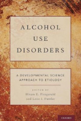 Omslag - Alcohol Use Disorders