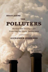 Omslag - Regulating the Polluters