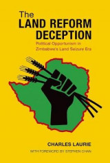 Omslag - The Land Reform Deception