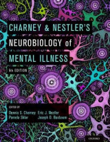 Omslag - Charney & Nestler's Neurobiology of Mental Illness