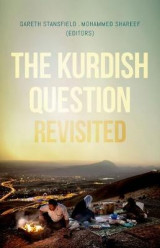 Omslag - The Kurdish Question Revisited