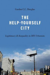 Omslag - The Help-Yourself City
