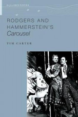 Omslag - Rodgers and Hammerstein's Carousel