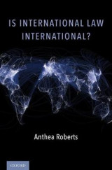 Omslag - Is International Law International?