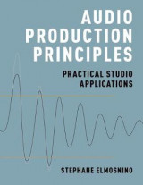 Omslag - Audio Production Principles