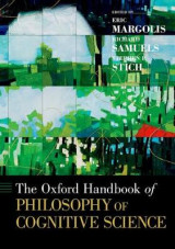 Omslag - The Oxford Handbook of Philosophy of Cognitive Science