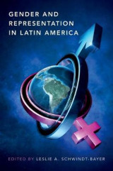 Omslag - Gender and Representation in Latin America
