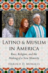 Omslag - Latino and Muslim in America