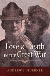 Omslag - Love and Death in the Great War