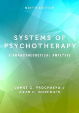 Omslag - Systems of Psychotherapy