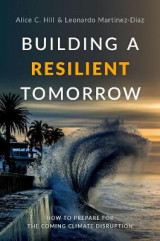 Omslag - Building a Resilient Tomorrow