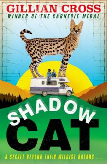 Shadow Cat av Gillian Cross (Heftet)