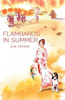 Flambards in Summer av K. M. Peyton (Heftet)
