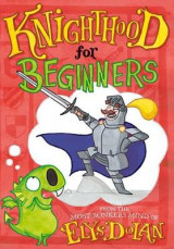 Omslag - Knighthood for Beginners