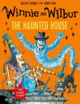 Omslag - Winnie and Wilbur: The Haunted House
