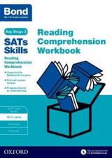 Omslag - Bond Sats Skills: Reading Comprehension Workbook 10-11 Years