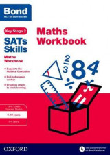Omslag - Bond SATs Skills: Maths Workbook 9-10 Years