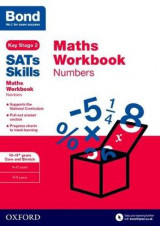 Omslag - Bond Sats Skills: Maths Workbook: Numbers 10-11 Years