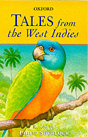 Tales from the West Indies av Philip M. Sherlock (Heftet)