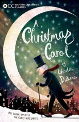 Omslag - A Christmas Carol and other Christmas stories