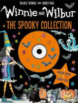 Omslag - Winnie and Wilbur: The Spooky Collection