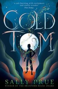 Cold Tom av Sally Prue (Heftet)