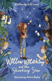Willow Wildthing and the Shooting Star av Gill Lewis (Heftet)