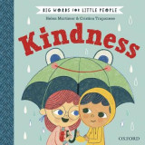 Omslag - Big Words for Little People: Kindness