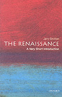 Omslag - The Renaissance: A Very Short Introduction