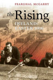 The Rising av Fearghal McGarry (Innbundet)