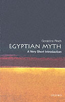 Egyptian Myth: A Very Short Introduction av Geraldine Pinch (Heftet)